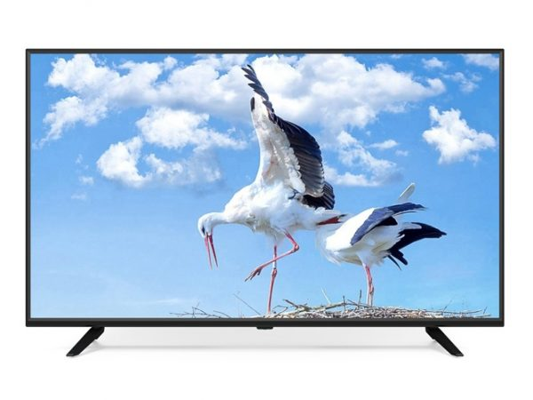 "TV LED 43"" LED-43A114T2 DVB-T2 - PIANURA Informatica"