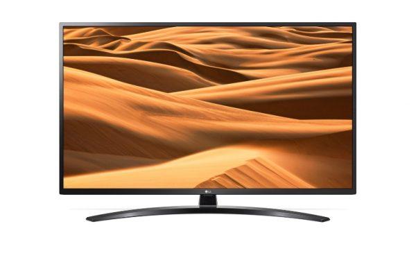 "TV LED 50"" 50UM7450PLA ULTRA HD 4K SMART TV WIFI DVB-T2 - PIANURA Informatica"