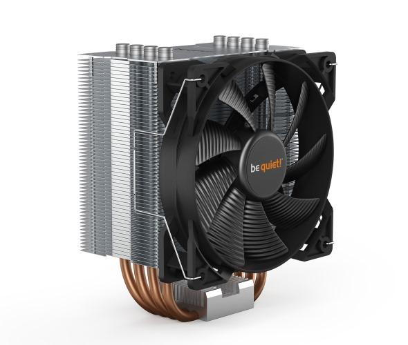 VENTOLA PURE ROCK 2 INTEL/AMD (BK006) LGA 1200/2066 - PIANURA Informatica