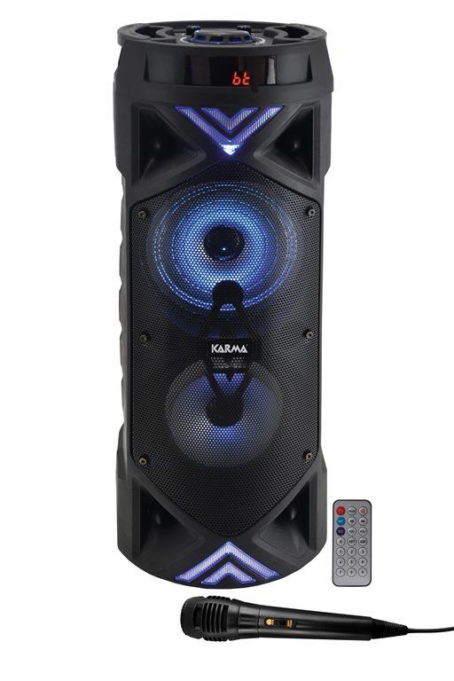 CASSA AUDIO AMPLIFICATO HPS T265 300W - PIANURA Informatica