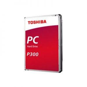 "HARD DISK 4 TB SATA 3 3.5"" P300 (HDWD240UZSVA) - PIANURA Informatica"
