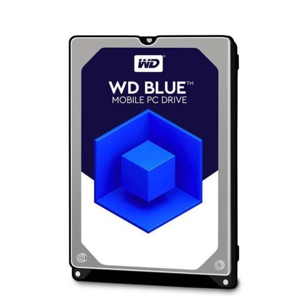 HARD DISK BLUE 2 TB 2
