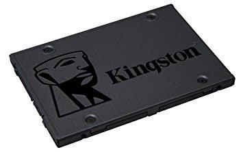 "HARD DISK SSD 960GB A400 2.5"" SATA 3 (SA400S37/960G) - PIANURA Informatica"