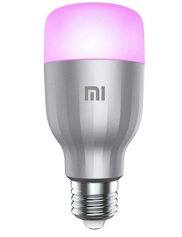 LAMPADA LED BULBO COLOR E27 10W LUCE FREDDA (GPX4014GL) - PIANURA Informatica