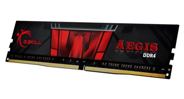 MEMORIA DDR4 8 GB AEGIS PC3200 MHZ (1X8) (F4-3200C16S-8GIS) - PIANURA Informatica