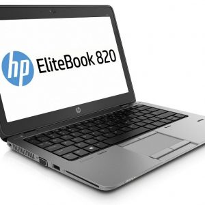 "NOTEBOOK ELITEBOOK 820 G1 CORE I5-4200U 12.5"" 8GB 500GB - WINDOWS 8 PRO - RICONDIZIONATO - GAR. 12 MESI - PIANURA Informatica"