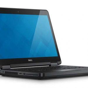 """NOTEBOOK LATITUDE E5450 14"""" INTEL CORE I5-5200U 4GB 128GB SSD WINDOWS 10 PRO - RICONDIZIONATO - GAR. 12 MESI - PIANURA Informatica"""