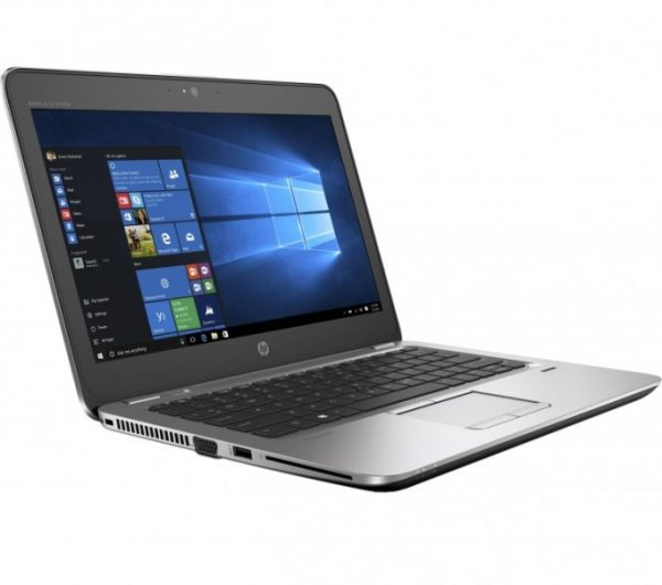"NOTEBOOK PROBOOK 820 G3 INTEL CORE I5-6300U 12.5"" 8GB 256GB SSD WINDOWS 10 PRO - RICONDIZIONATO - GAR. 12 MESI - PIANURA Informatica"