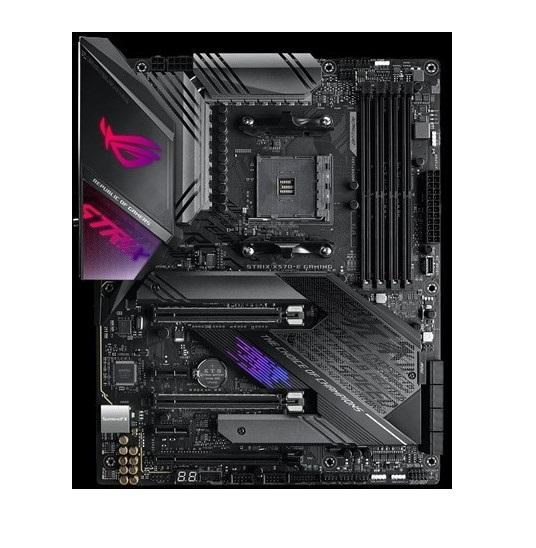 SCHEDA MADRE ROG STRIX X570-E GAMING (90MB1150-M0EAY0) SK AM4 - PIANURA Informatica
