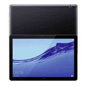 "TABLET MEDIAPAD T5 10"" 32GB 4G LTE BLACK - PIANURA Informatica"