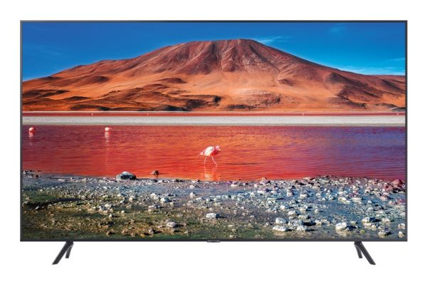 "TV LED 55"" 55TU7172 ULTRA HD 4K SMART TV WIFI DVB-T2 - PIANURA Informatica"