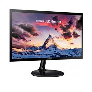 "MONITOR 22"" S22F350FU (LS22F350FHUXEN) LED FULL HD - PIANURA Informatica"