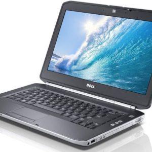 """NOTEBOOK LATITUDE E5420 14"""" INTEL CORE I5-2520M 4GB 250GB WINDOWS 7 PRO - RICONDIZIONATO - GAR. 12 MESI - PIANURA Informatica"""