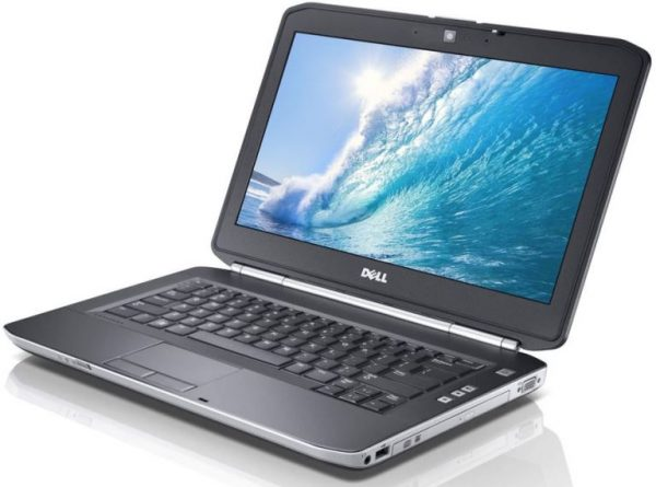 "NOTEBOOK LATITUDE E5420 14"" INTEL CORE I5-2520M 4GB 250GB WINDOWS 7 PRO - RICONDIZIONATO - GAR. 12 MESI - PIANURA Informatica"