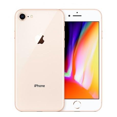 SMARTPHONE IPHONE 8 64GB GOLD (MQ7A2) - RICONDIZIONATO - GAR. 12 MESI - GRADO A+ - PIANURA Informatica