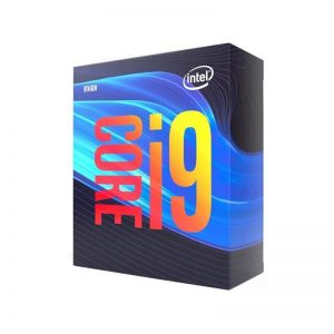CPU CORE I9-9900 1151 BOX - PIANURA Informatica