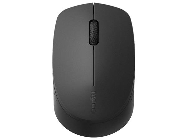 MOUSE M100 MULTIMODE WIRELESS/BLUETOOTH GRIGIO - PIANURA Informatica