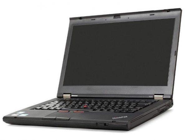 """NOTEBOOK THINKPAD T430 INTEL CORE I5-3320M 14"""" 8GB 240GB SSD WINDOWS 7 PRO - RICONDIZIONATO - GAR. 12 MESI - PIANURA Informatica"""