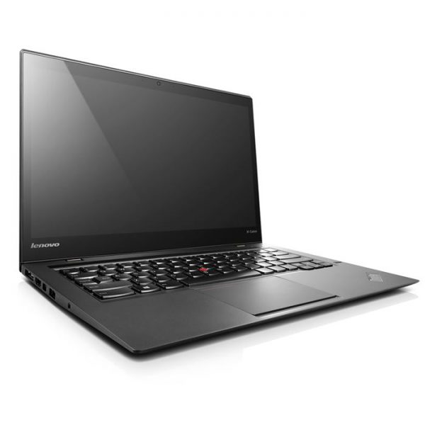 "NOTEBOOK X1 CARBON 14"" INTEL CORE I7-6600U 16GB 256GB SSD WINDOWS 10 PRO - RICONDIZIONATO - GAR. 12 MESI - PIANURA Informatica"
