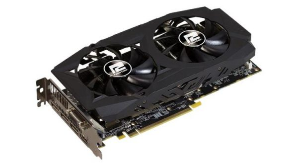 SCHEDA VIDEO RADEON RED DRAGON AX RX580 8GB (8GBD5-3DHDV2/OC) - PIANURA Informatica
