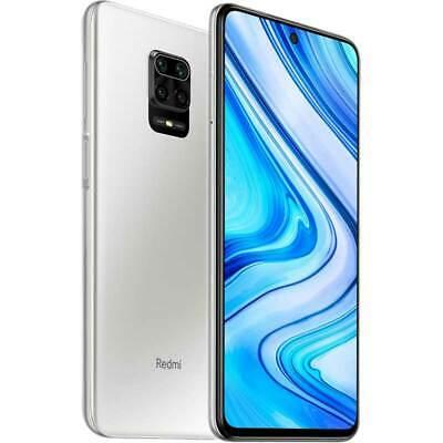 SMARTPHONE REDMI NOTE 9 PRO 64GB GLACIER WHITE DUAL SIM - PIANURA Informatica