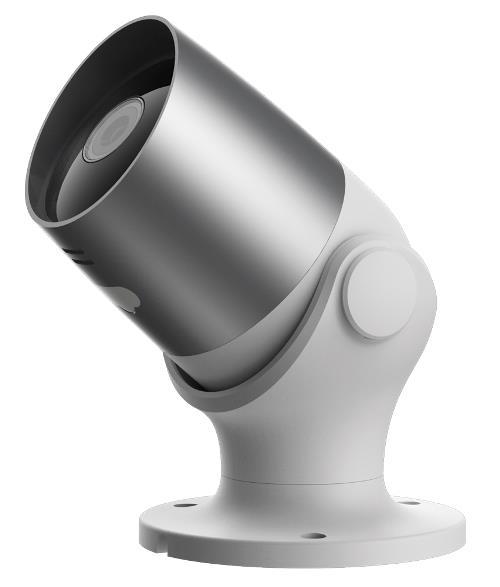 TELECAMERA SORVEGLIANZA HALO 1080P (ISW-BFE2M) HD WIRELESS - PIANURA Informatica