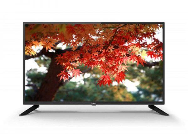 """TV LED 32"""" AKTV3218H DVB-T2 - PIANURA Informatica"""