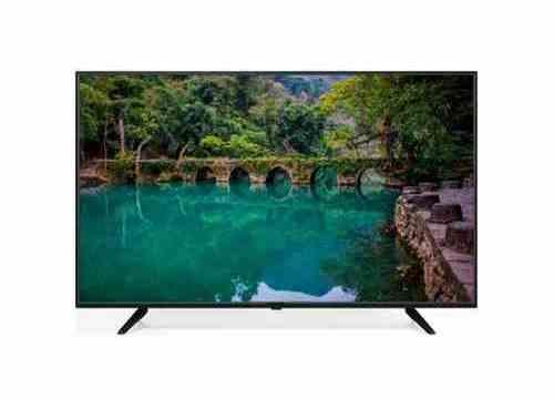"TV LED 58"" AKTV5836S ULTRA HD 4K SMART TV WIFI DVB-T2 - PIANURA Informatica"
