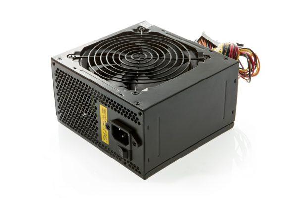 ALIMENTATORE ENERGY PIV 650 WATT (ITPS650K) RETAIL - PIANURA Informatica