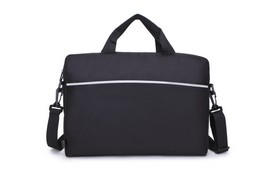 "BORSA PER NOTEBOOK 15"" NERA (TS BAG-05) - PIANURA Informatica"