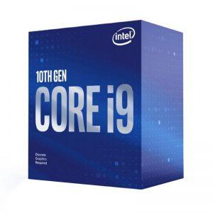 CPU CORE I9-10900F 1200 BOX (BX8070110900F) - PIANURA Informatica