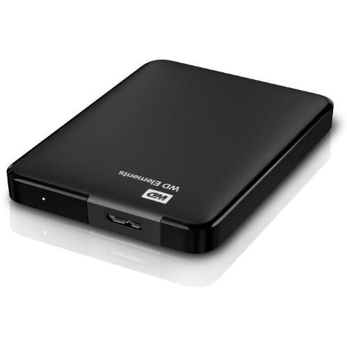 HARD DISK 5 TB ESTERNO ELEMENTS USB 3.0 2