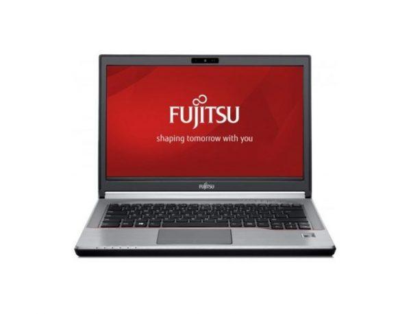 """NOTEBOOK LIFEBOOK A744 INTEL CORE I5-4300M 15.6"""" 4GB 320GB WINDOWS 8 PRO - RICONDIZIONATO - GAR. 12 MESI - PIANURA Informatica"""