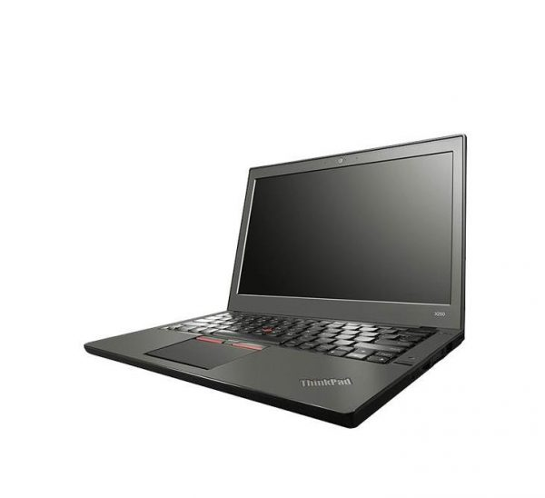 "NOTEBOOK THINKPAD X250 INTEL CORE I5-5300U 12.5"" 4GB 120GB SSD WINDOWS 10 PRO - RICONDIZIONATO - GAR. 12 MESI - PIANURA Informatica"