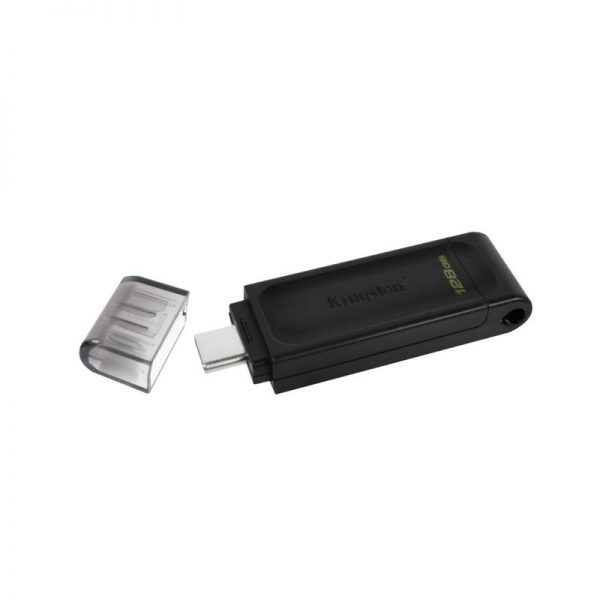 PEN DRIVE 128GB USB-C 3.2 (DT70/128GB) - PIANURA Informatica