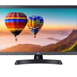 "TV LED 24"" 24TN510S HD SMART TV WIFI DVB-T2 - PIANURA Informatica"