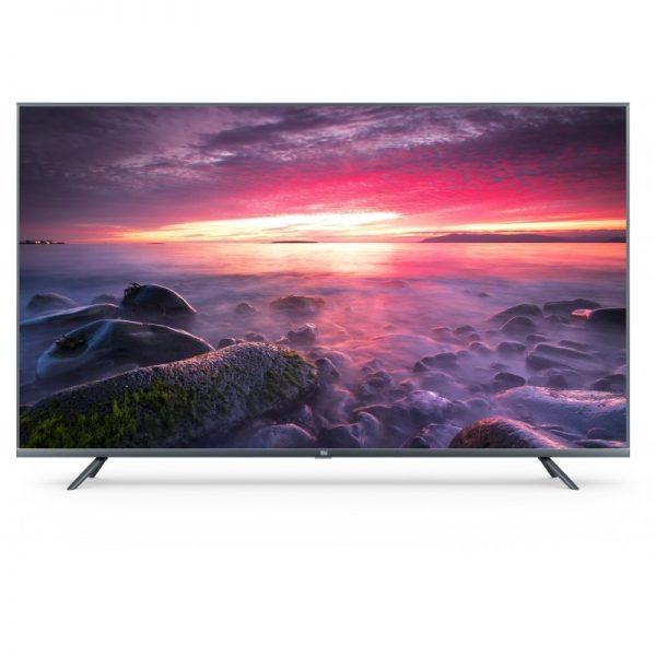 "TV LED 55"" MI LED TV 4S ULTRA HD 4K SMART TV WIFI DVB-T2 (L55M5-5ASP) - PIANURA Informatica"