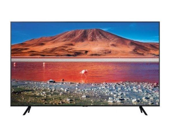 "TV LED 55"" UE55TU7072U ULTRA HD 4K SMART TV WIFI DVB-T2 - PIANURA Informatica"