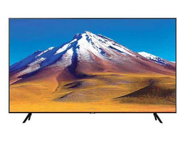 "TV LED 55"" UE55TU7090UXZT ULTRA HD 4K SMART TV WIFI DVB-T2 GARANZIA ITALIA - PIANURA Informatica"