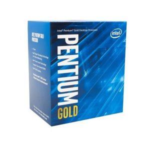 CPU PENTIUM G6400 SK 1200 BOX - PIANURA Informatica