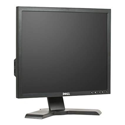 """MONITOR 19"""" P190SB LCD NERO - RICONDIZIONATO - GAR. 12 MESI - PIANURA Informatica"""