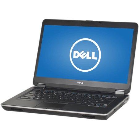 """NOTEBOOK LATITUDE E6440 14"""" INTEL CORE I5-4300M 8GB 128GB SSD WINDOWS 10 PRO - RICONDIZIONATO - GAR. 12 MESI - PIANURA Informatica"""