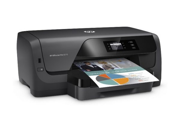 STAMPANTE OFFICEJET PRO 8210 (D9L63A) WIRELESS - PIANURA Informatica