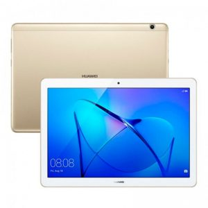 "TABLET MEDIAPAD T3 9.6"" 16GB 4G LTE GOLD - PIANURA Informatica"