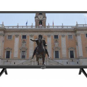 """TV LED 24"""" LED-2428S2 T2 DVB-T2 - PIANURA Informatica"""