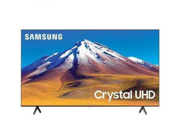 """TV LED 50"""" UE50TU7092 ULTRA HD 4K SMART TV WIFI DVB-T2 - PIANURA Informatica"""