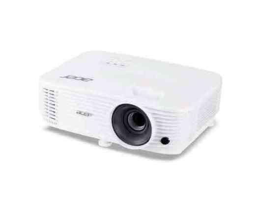 VIDEOPROIETTORE P1155 (MR.JSH11.001) - PIANURA Informatica