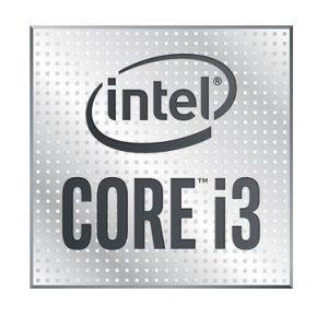CPU CORE I3-10100 (COMET LAKE) SOCKET 1200 - BOX (BX8070110100) - PIANURA Informatica