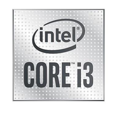CPU CORE I3-10100F (COMET LAKE) SOCKET 1200 - BOX (BX8070110100F) - PIANURA Informatica