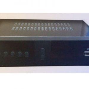 DECODER DIGITALE TERRESTRE LE-252 T3 HD USB DVB-T/T2 - PIANURA Informatica